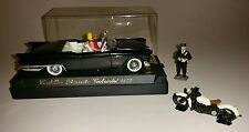 VINTAGE SOLIDO AGE D' OR CADILLAC BIARRITZ CABRIOLET 4500, FRANCE