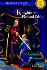 Knights of the Round Table A Stepping Stone Book