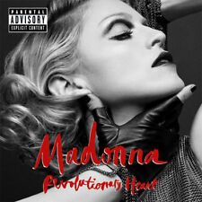 Madonna - Revolutionary Heart Mix Cd