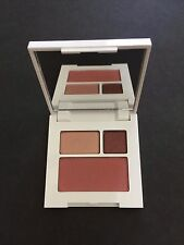Clinique All About Eye Shadow Duo + Blusher Mini Kit Set total 2.8g Palette