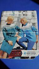SCOTCH LANA shop Greenock WOMEN'S DRESS & Maglione A Maglia Motivo 134