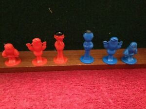 Vintage Parker Take The Brain Replacement Spare Playing Pieces Tokens