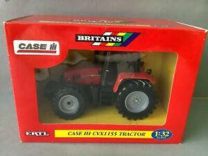 Britains 42012 1:32 Traktor / Trecker Case IH CVX1155 (BN308-33S8/5)