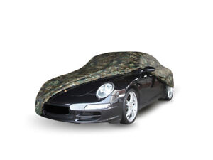 Car Cover Camouflage for Jaguar XK XKR XKR-S X150