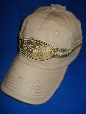 Peterbilt Hat    Camo Striped Trucker's Cap    *FREE SHIPPING TO ALL OF THE USA*