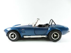 Ertl 1:18 Shelby Cobra 427 #1472