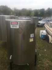 375Gallon Food Grade Stainless Steel Tanks (use To Make beer,moonshine,Wine,ect