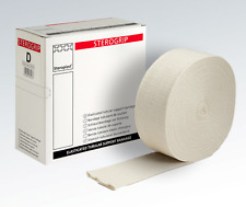 Elasticated Tubular Support Bandage First Aid - Size C Adult Limbs