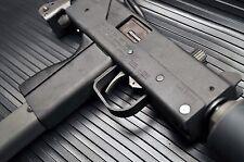 MGC cap firing replica Ingram M11 machine pistol full set! TRC,RMI,MARUSHIN