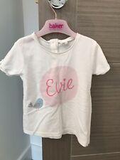 Tesco F&f Evie Tshirt 18-24 Months