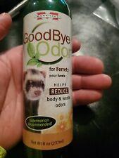 Marshall GoodBye Odor For Ferrets Body & Waste Deodorizer 8oz