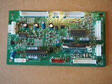 Carte RSPF DRIVER PWB N1680FC