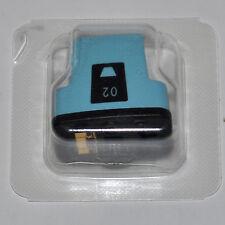 HP 02 Ink Cartridges Cyan + Magenta