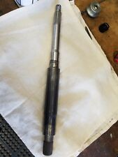VOLVO PENTA SX-M  PROPSHAFT 3857675 NEVER INSTALLED ON A BOAT!!