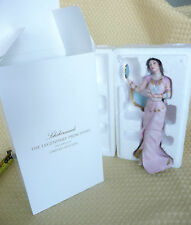Lenox Scheherazade Legendary Princess Limited Edition Figurine