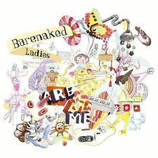 Barenaked Ladies Are Me By Barenaked Ladies Brand New CD