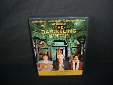 The Darjeeling Limited DVD Video Movie