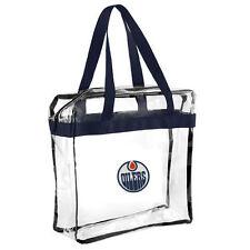 Edmonton Oilers Bag NHL Fan Apparel & Souvenirs