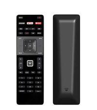 New XRT122 Iheartradio remote f VIZIO HDTV D40U-D1 D43-D1 D43D2 E40-C2 E241