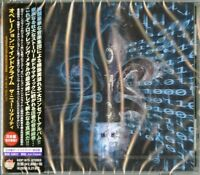 OPERATION: MINDCRIME-THE NEW REALITY-JAPAN CD F83