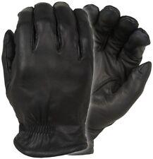 Damascus Q5 Quantum Leather Cut Resistant Gloves W/Razornet Ultra Liners Large
