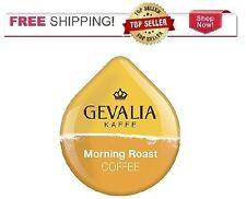 Gevalia Morning Roast Coffee 28 Count  T DISCs Tassimo Beverage System