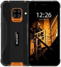 Smartphone Blackview BV5100 4GB+128GB Robusto IP68 Android 10 Cellulare NFC 16MP