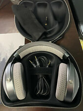 Focal CLEAR Over-Ear High-Resolution Open-Back Audiophile Headphones