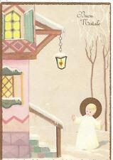 Cartolina di Auguri  :  BUON  NATALE  ( 38 )   -  BELLA !!!!!!!!!
