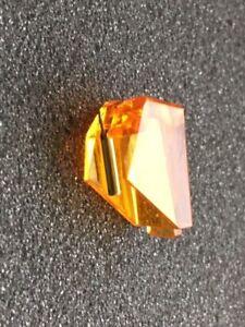 National Panasonic EPS-24CS Stylus (Transparent Orange) DSC 872 New See Pictures