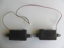 SAMSUNG PS43E450A1WXXU COPPIA ALTOPARLANTE 6 ohm 10 W BN96-21670A & Alloggiamenti & LEAD