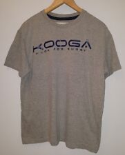 T-Shirt Grey Kooga For Rugby Size M<MP1866