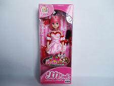 Tokyo Mew Mew Licca Doll Ichigo Battle Style Figure combine save ship Japan NOS