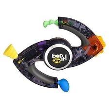 Hasbro Bop It! XT Special Edition Black Onyx INSTRUCTIONS MANUAL CLEAR bopit