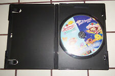 STRAWBERRY SHORTCAKE  2 IN 1 DVD BERRY FAIRY TALES & SWEET DREAMS RARE