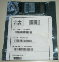 NEW Genuine Cisco WS-G5484 1000BASE-SX GBIC Transceiver