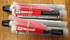 (2) Motorcraft Metal Bonding Adhesive 7.6 Fl Oz FORD MOTOR Company TA-1-B TUBES