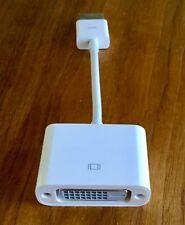 Apple HDMI to DVI Adapter for Mac mini