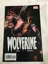 Wolverine # 52  (Marvel 2007) – New Comic Book Memorabilia (Free Shipping)