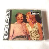OASIS STAND BY ME rare JAPAN obi cd single 4 tracks Noel Liam Gallagher Brit pop