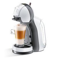 Delonghi Dolce Gusto Mini Me EDG305 Coffee Capsule Machine Black & White