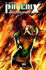 MARVEL in esclusiva #59 HC X-MEN-Phoenix 'abgesang LIM. Variant-Hardcover Greg paese
