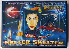 HELTER SKELTER - ENERGY 98 (TECHNODROME 8CD PACK) AUGUST 98 (NORTH, STEAM, DRT)