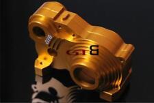 GTB Racing Metal Gear Box transmission case for hpi km rv baja 5b ss 5t 5sc