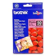 Carta fotografica standard per stampanti Brother