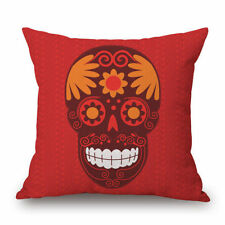 "Owl 18x18"" Size Decorative Cushions & Pillows"