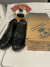 Dinkles Brand marching Shoes