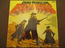 ENNIO MORRICONE - FILM HITS - LP/RECORD - RCA - NL 70 091 - UK & EUROPE - 1978