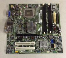 Dell G33M02 CU409 Mainboard Motherboard Socket 775 No CPU No RAM