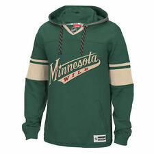wholesale dealer 89b8a 7f8cd Reebok Minnesota Wild NHL Fan Apparel & Souvenirs for sale ...